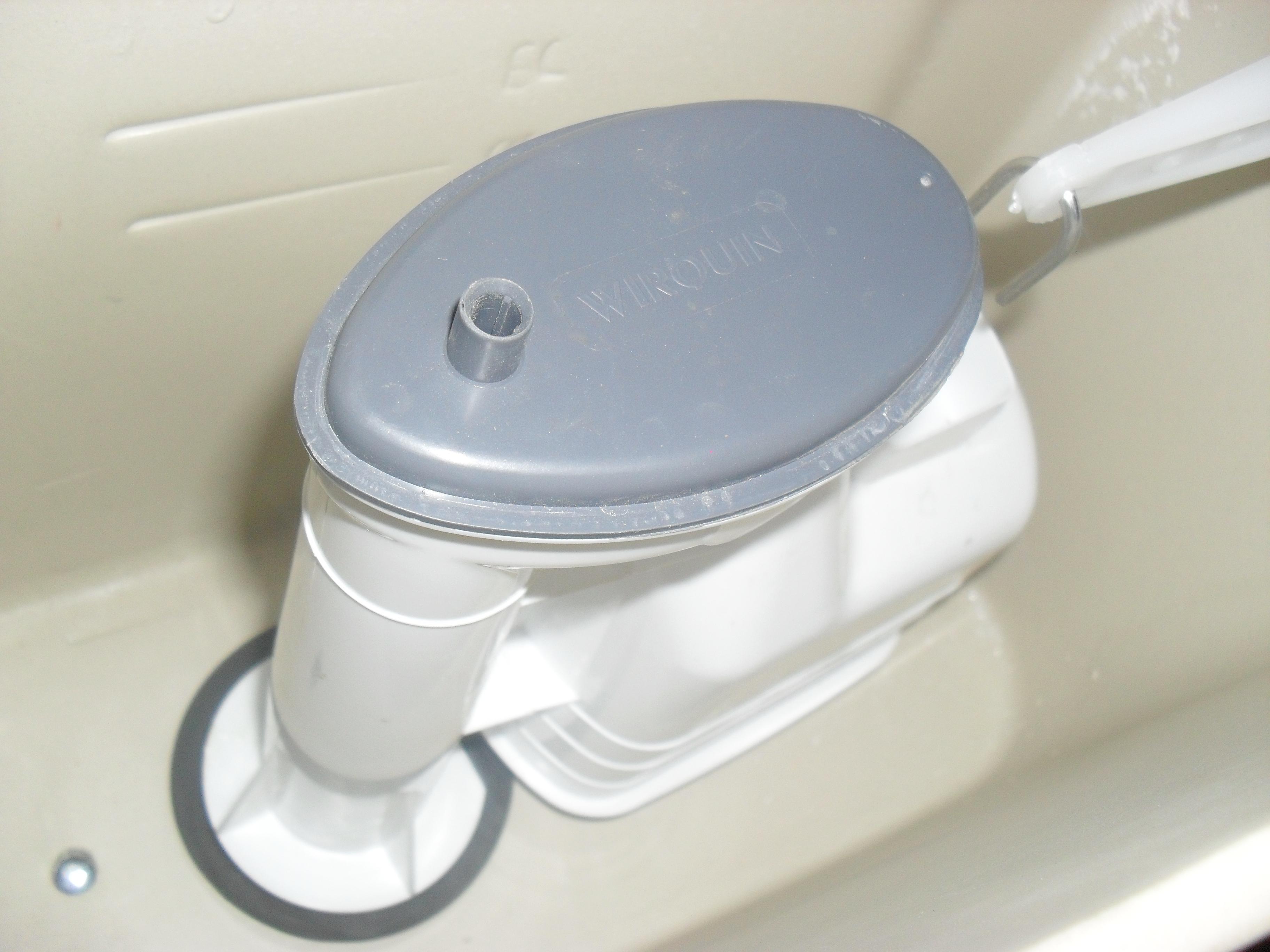 Binnenwerk Toilet Reservoir : Heritage binnenwerk voor duobloc klassiek sanitair